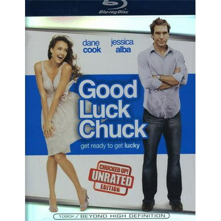 Good Luck Sampler - Good Luck Chuck (Blu-ray)