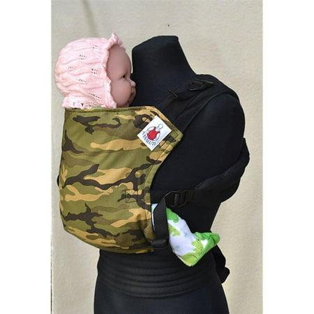 Kanaluti Baby Carrier Camo Baby Walmart Com