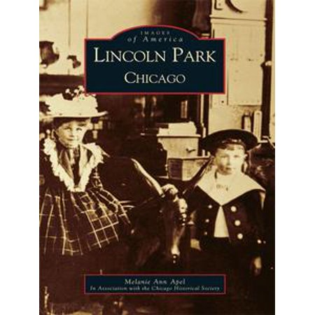 Lincoln Park, Chicago - eBook - Halloween Parties In Lincoln Park Chicago