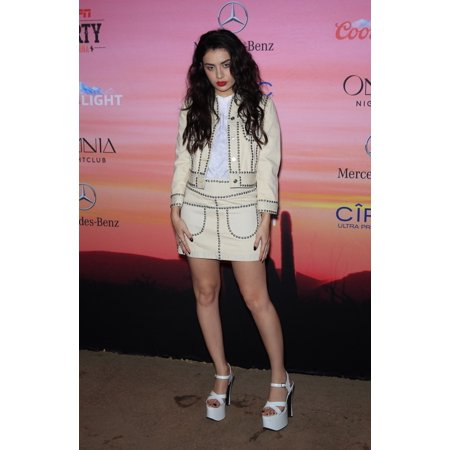 Charli Xcx At Arrivals For Espn The Party At Super Bowl Xlix 2015 Westworld Of Scottsdale Scottsdale Az January 30 2015 Photo By MoraEverett Collection Celebrity - Party City Scottsdale Az