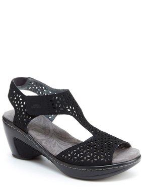 Jambu Women's Chloe Wedge Sandals
