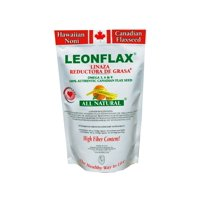 Leonflax Flax Seed Dietary Supplement, 18 oz