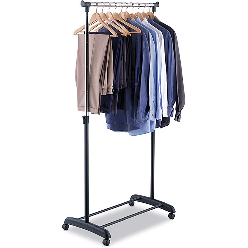 Neu Home Adjustable Garment Rack