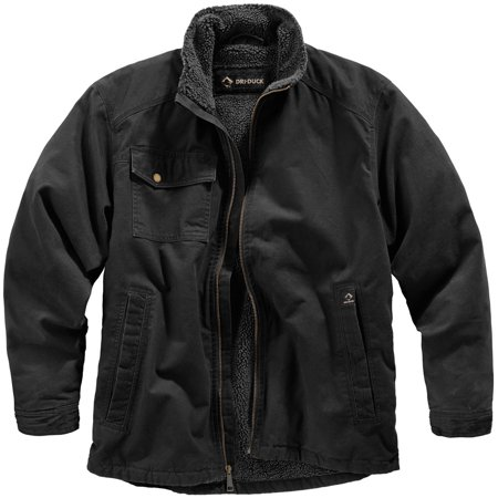 Dri Duck Endeavor Canvas Jacket -