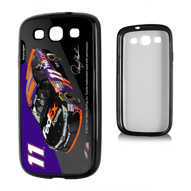 Denny Hamlin #11 Galaxy S3 Bumper Case