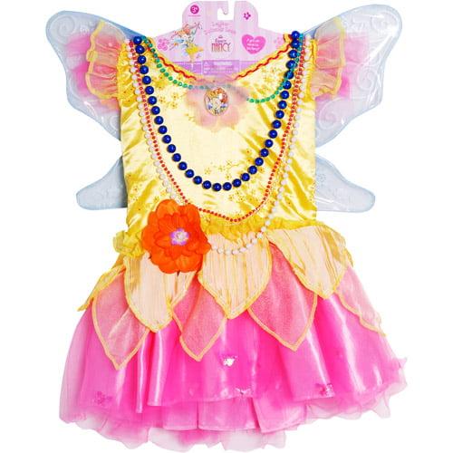 Fancy Nancy Bonjour Butterfly Slippers
