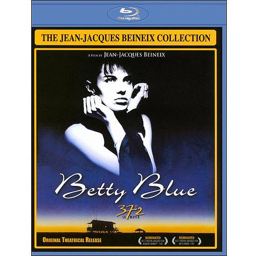 Betty Blue (French) (Blu-ray)