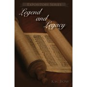 Expository: Legend and Legacy: A Book about the Remembrances of Isaac Hilliard Terry (Paperback)