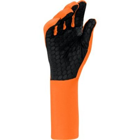 Under Armour 1238031 Men's Blaze Orange ColdGear Liner Hunting Glove -