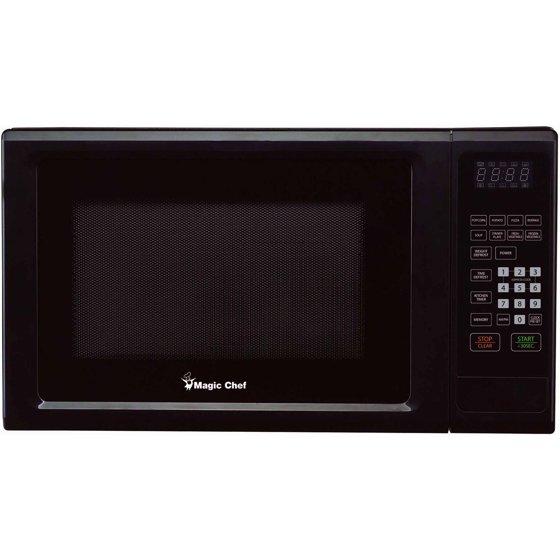 Magic Chef 1 Cu Ft Microwave