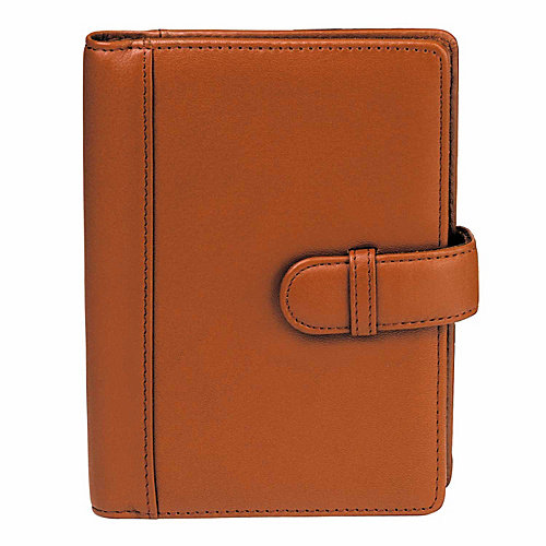 """Royce Leather 4 X 6 """"Brag Book"""" Photo Holder - Top Grain Nappa Cowhide Leather"""