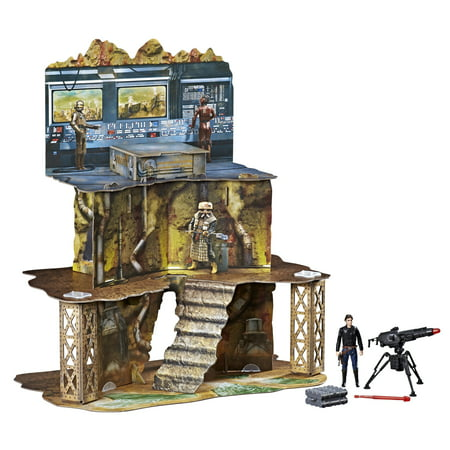 Solo: A Star Wars Story Force Link 2.0 Walmart Exclusive Playset