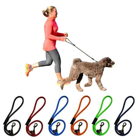 Peak Pooch Dog Rope Leash