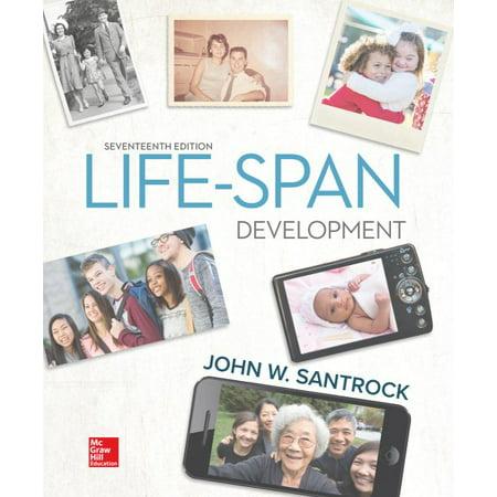 Loose Leaf for Life-Span Development