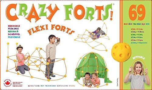 FORTS - FOUS Flexi Forts