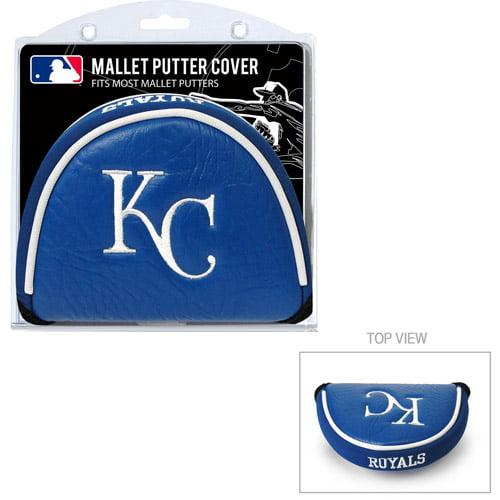Team Golf MLB Kansas City Royals Golf Mallet Putter Cover