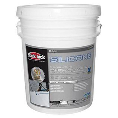 Gardner-Gibson 5GAL WHT Roof Coating