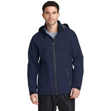 Port Authority® Torrent Waterproof Jacket. J333 True Navy 3Xl - image 1 de 1