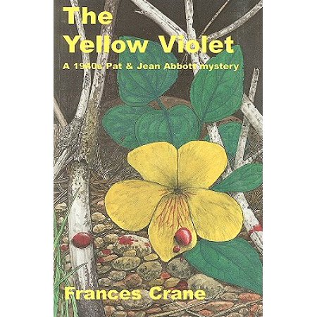 Rue Morgue Classic British Mysteries: The Yellow Violet (Paperback) - Morgue Doctor