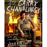 It's Garry Shandling's Book - eBook