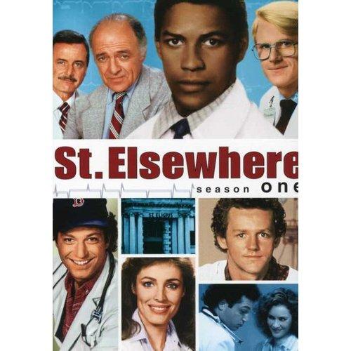 St. Elsewhere: Season One (Full Frame)