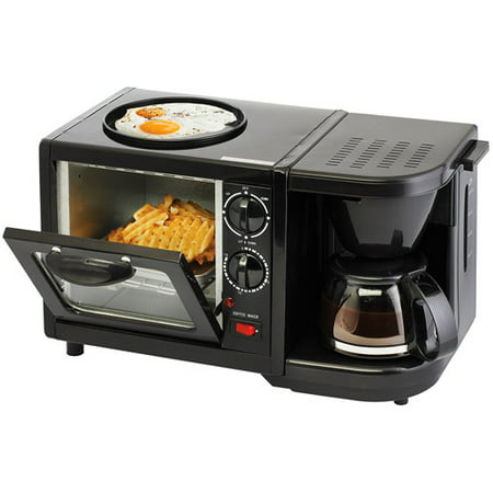 Smart Planet 3 In 1 Breakfast Maker