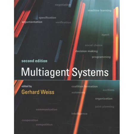 Multiagent Systems - Multi Agent Systems