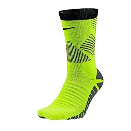 Nike Strike Mercurial Football Sock [VOLT] Small