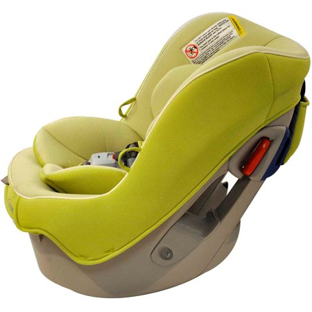 coccoro convertible car seat keylime best car seats. Black Bedroom Furniture Sets. Home Design Ideas