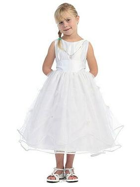 bc423695ff0 Toddler Girls Dressy Dresses - Walmart.com