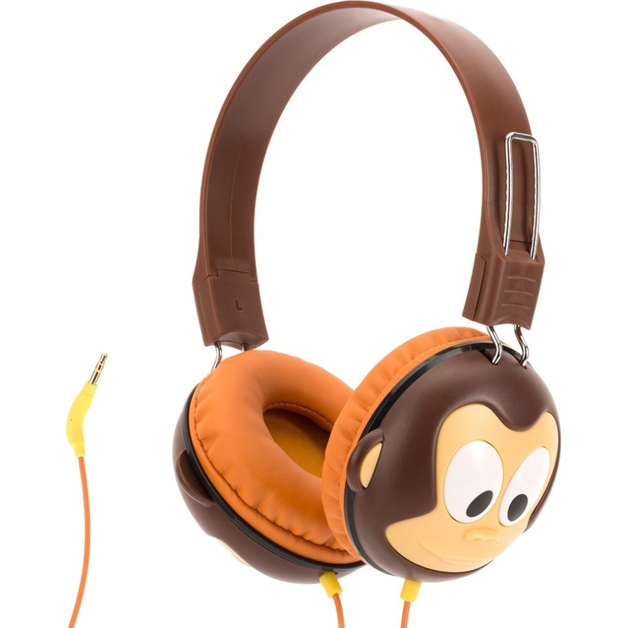 Monkey KaZoo MyPhones Headphone