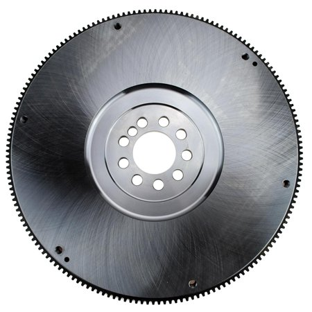 Ram Clutches 1558F Steel Flywheel GM LSA/LSX, 8 - Bolt Clutch Step
