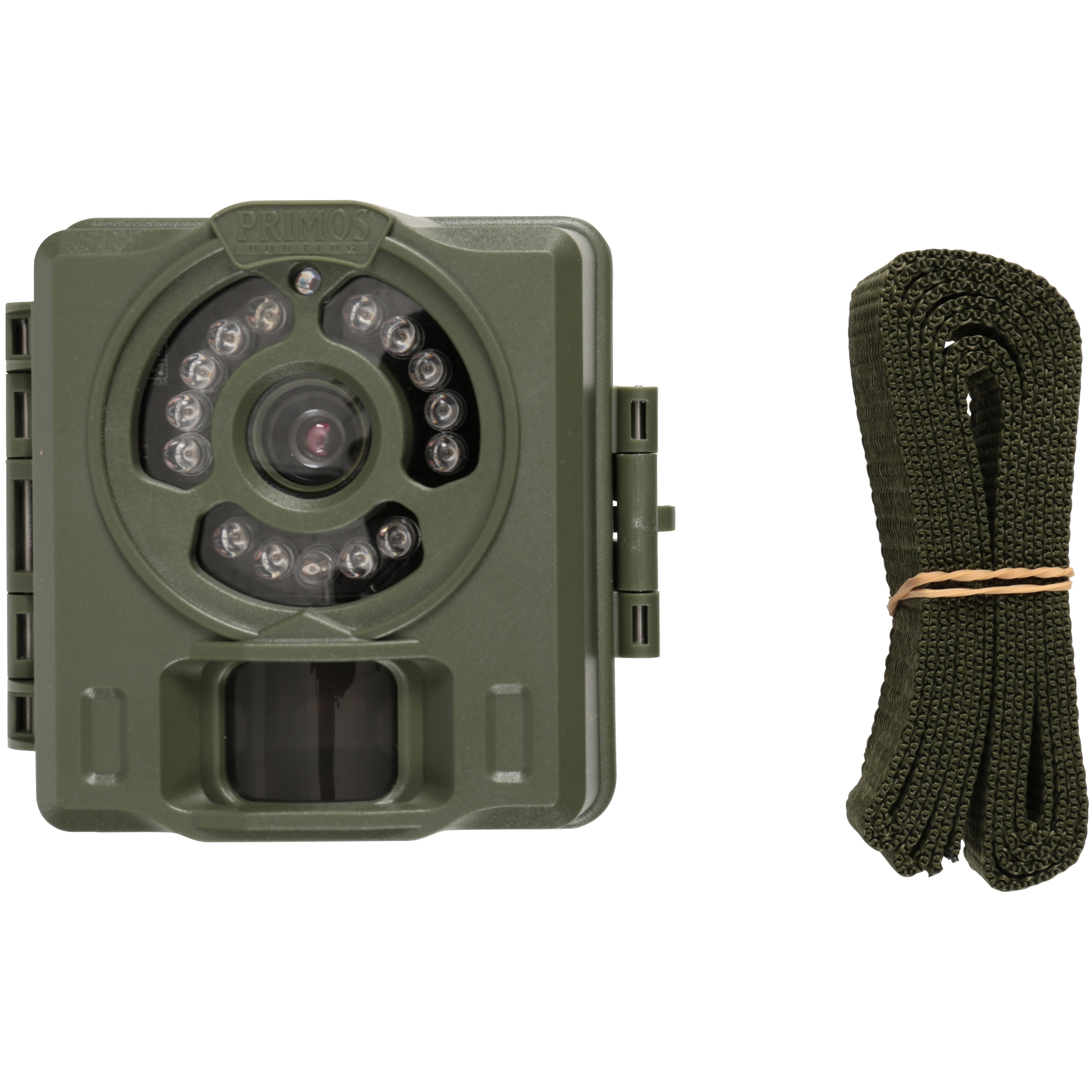 Primos Hunting Bullet Proof 2 Trail Camera Carded Pack