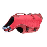 Kurgo Surf-N-Turf Dog Life Jacket, Extra Small