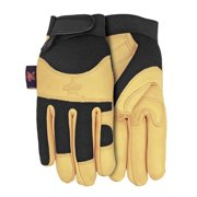 PBR Premium Goatskin Glove, Medium