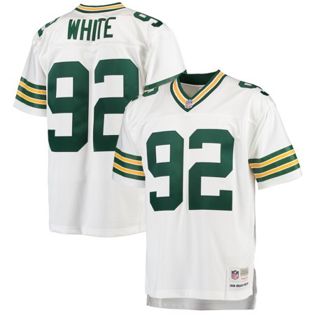 reputable site 6babd 703f6 Ryan Grant Green Bay Packers Throwback Jersey