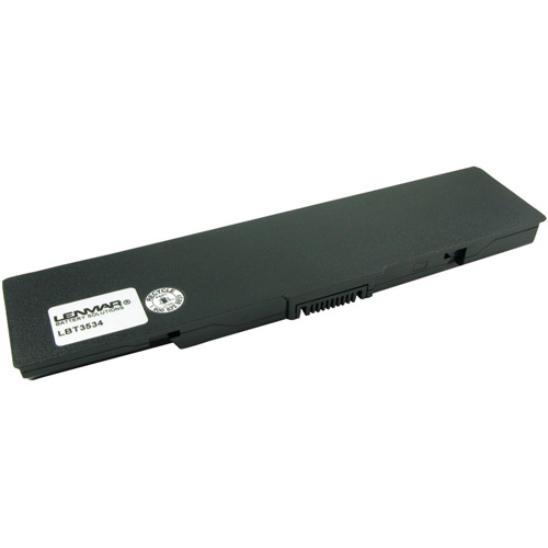 LENMAR LBT3534 Replacement Battery for Toshiba Satellite A200 Series A305D Series Notebook Computers