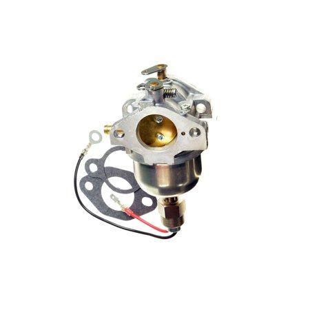 Genuine Kohler Engines Kit Carburetor w/Gasket - 12 853 68-S