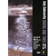 Rivers And Tides: Andy Goldsworthy - Working With Time (DVD)