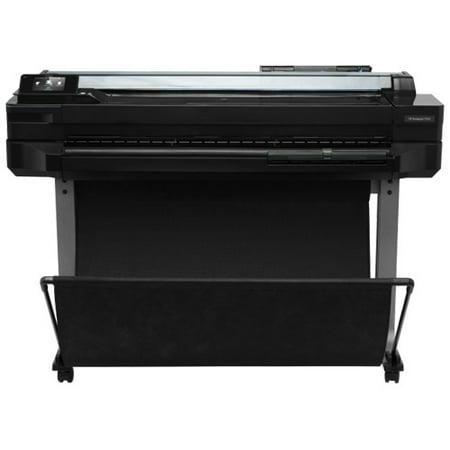 HP CQ893C#B1K DesignJet T520 Printer w/ HP Thermal Inkjet Print Technology