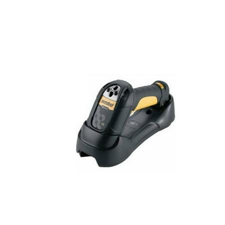 Zebra/Motorola Symbol LS3578-FZBU0100UR, Rugged, cordless scanner with  integrated Bluetooth, Includes Cradle and USB Cor