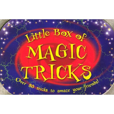 Little Box of Magic Tricks
