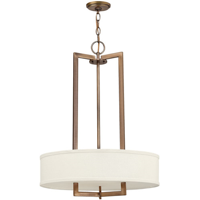 Rla Hinkley RL-87310 Pendants Brushed Bronze Metal Montgomery
