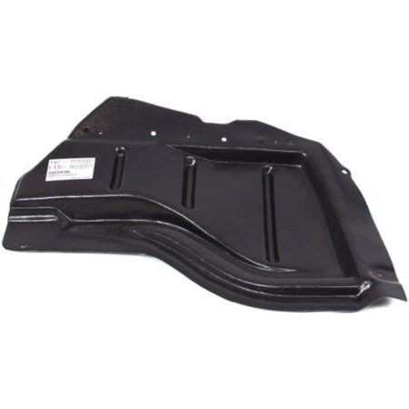 APR High Quality Aftermarket Fender Liner for 2008-2016 Toyota Sequoia Fender Liner Extension TO1248153 538060C030 TO1248153