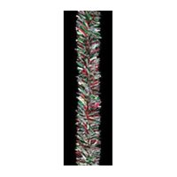 Holiday Trims 3581430 Garland Holiday Red/Green 10Ft (Case of 12)