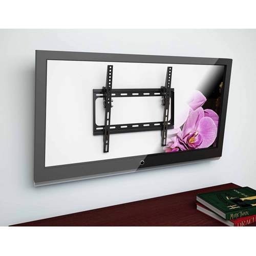 CorLiving T-101-MTM Tilting Flat Panel Wall Mount for 26 - 47 in. TVs