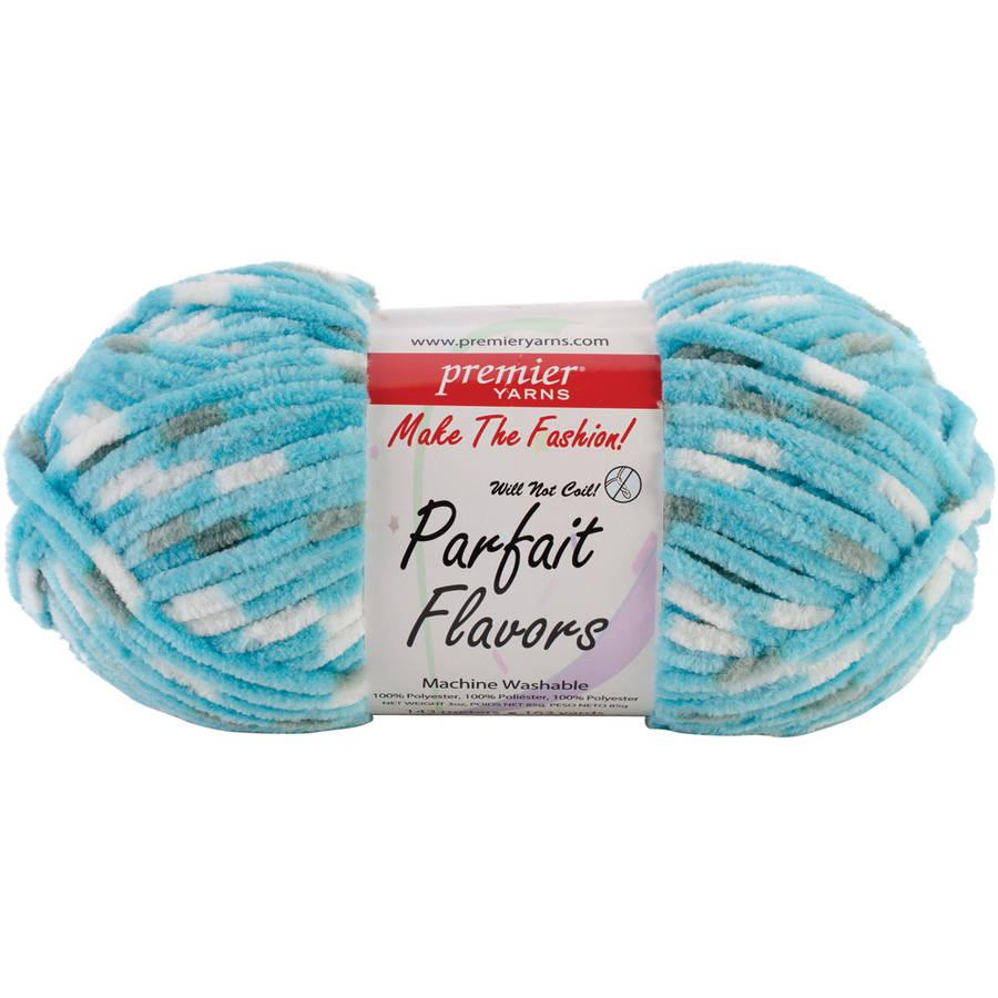 Parfait Flavors Yarn