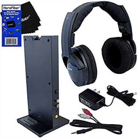 Wireless Headphones Rf