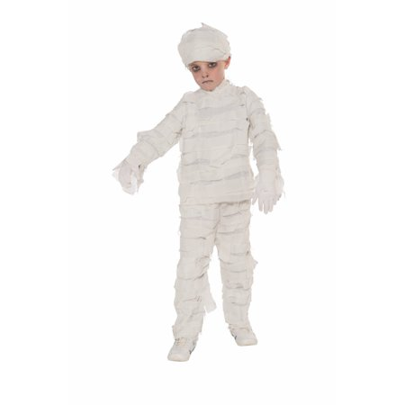 Child Mummy Costume (Are You My Mummy Costume)