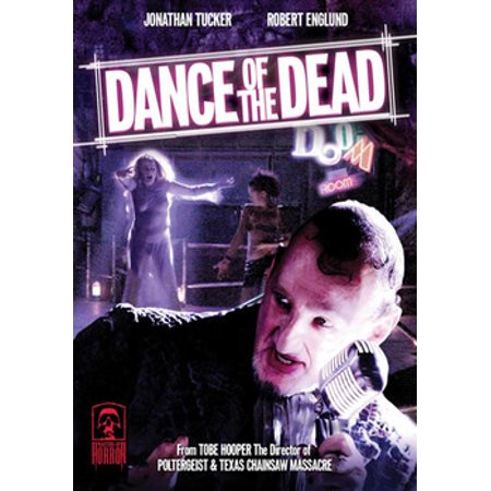 Masters Of Horror: Dance Of The Dead (DVD)](Halloween Horror Dance Music)